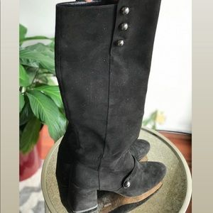 BCBGENERATION over the knee boots